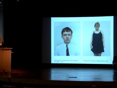 Guggenheim Symposium: Empathy, Affect, and the Photographic Image (2012)