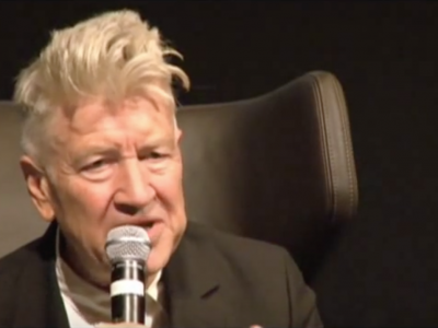 David Lynch on Photography (2013)