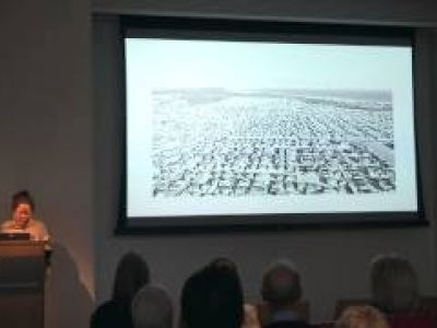 Photography and Sculpture Symposium at the Clark Art Institute (2014)
