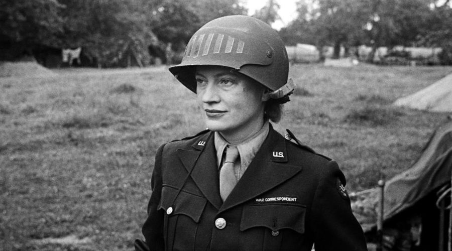 Lee Miller Imperial War Museum
