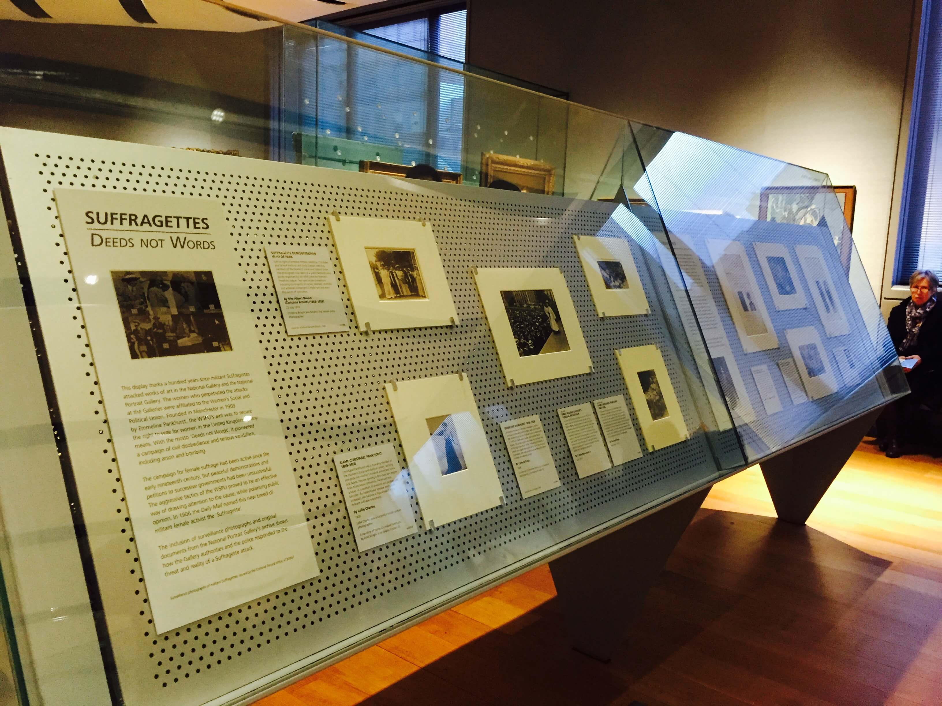 NPG Display2