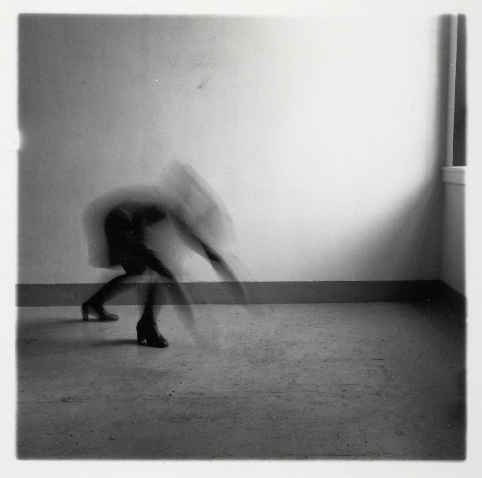 Space², Providence, Rhode Island, 1975 1978 1975 8 By Francesca Woodman 1958 1981