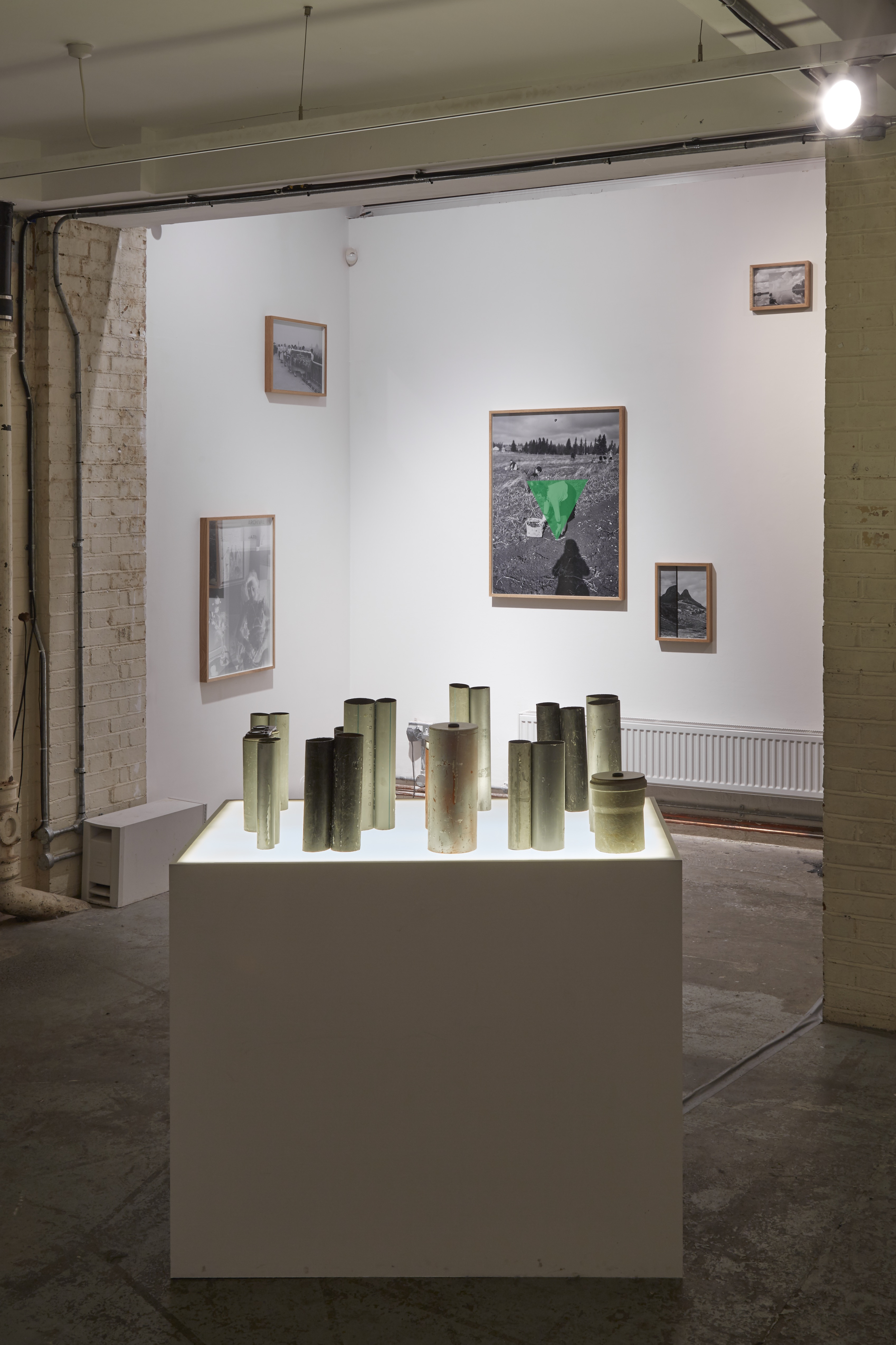 REVIEW: Secret Agent: Between Invisibility and Hypervisibility, curated by Hemera