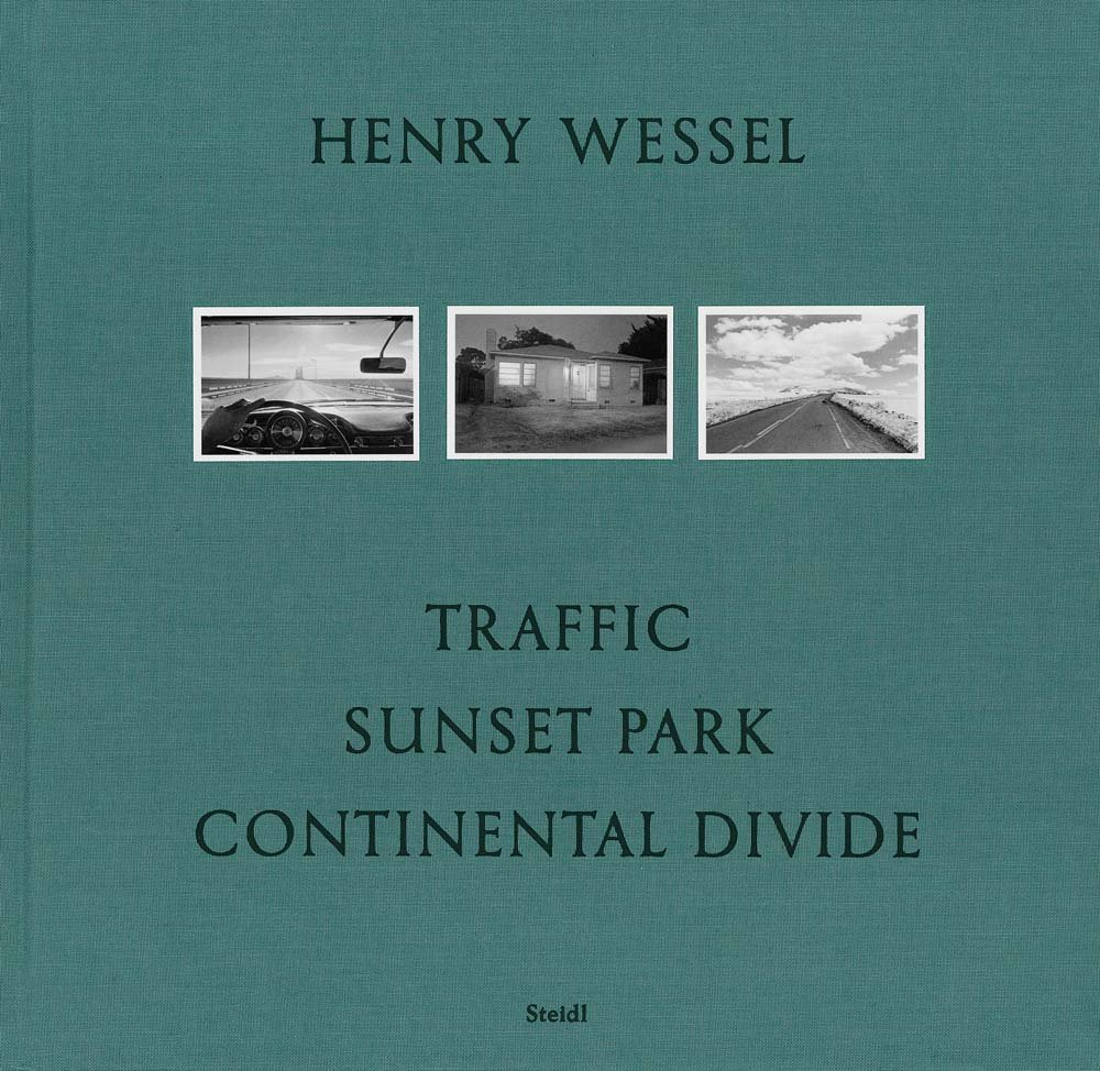 Book Review: Henry Wessel's Traffic/ Sunset Park/ Continental Divide